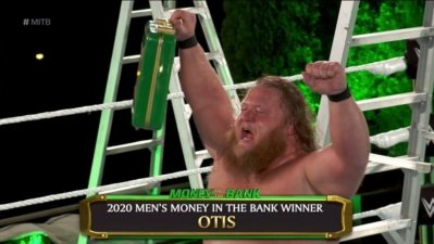 Lo bueno y malo de WWE Money in the Bank 2020