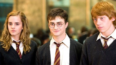 "HBO Max prepara una serie live action inspirada en ""Harry Potter"""