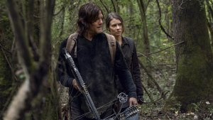 The Walking Dead: La temporada 10 vuelve en marzo por Star Channel