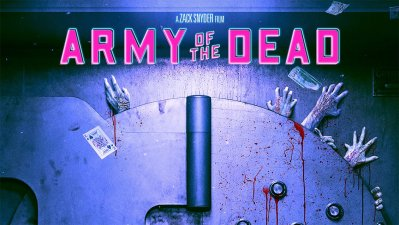 "Zack Snyder presenta su ""Army of the Dead"" en Netflix"