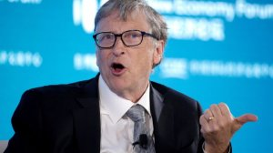 Bill Gates entrega su preferido entre iPhone y Android.