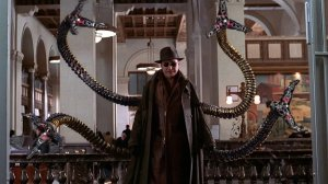 "Alfred Molina lo confirma: Doc Ock vuelve en ""Spider-Man No Way Home"""