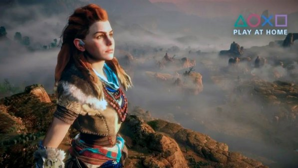 Ya puedes descargar gratis Horizon Zero Dawn Complete Edition para PlayStation