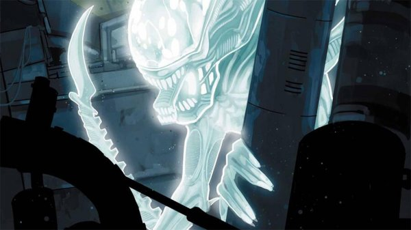 Aliens Aftermath: Marvel nos llevará de regreso a Hadley's Hope